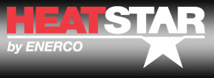 Heatstar by Enerco, Portable contstruction heaters, Universal Portable Heaters