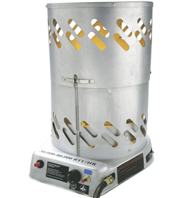 heatstar, master portable propane convection heater